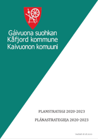 Bilde av planstrategi