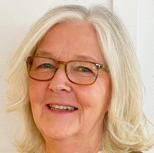 Ellen Hymer Gillebo. Foto: Asker kommune
