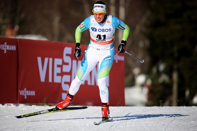 VESNA FABJAN, 35 är den andra toppsprintern från Slovenien som lägger av nu. Hon tog OS-brons i Sochi 2014. Foto/rights: MARCELA HAVLOVA/kekstock.com