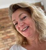 Helena Angel 60 år