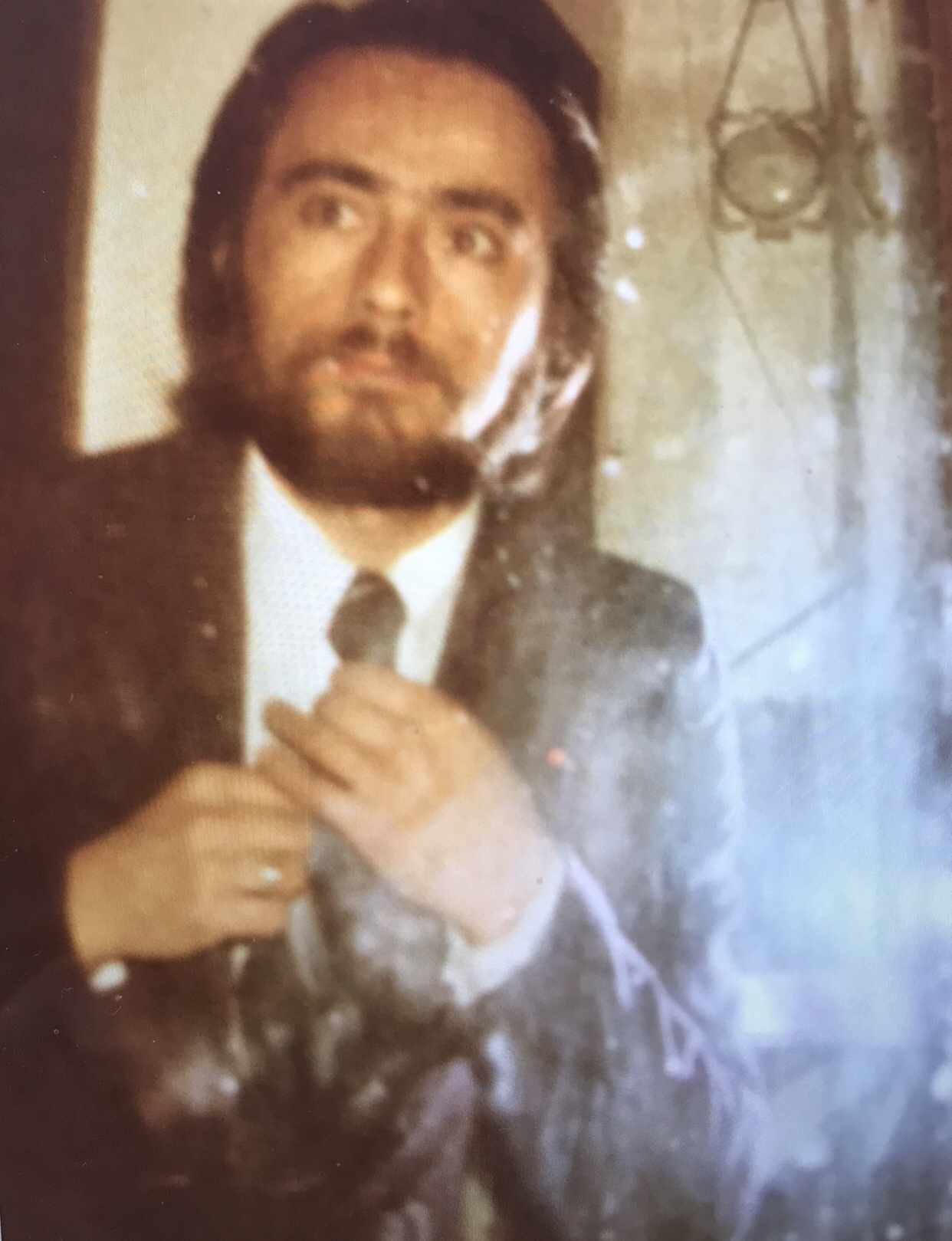 Hugo Sandoval