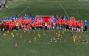 Tine Fotballskole2019