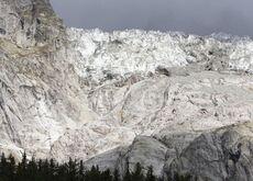 Glacier planpincieux