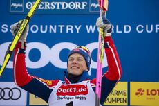26.01.2020, Oberstdorf, Germany (GER):Johannes Hoesflot Klaebo (NOR) - FIS world cup cross-country, individual sprint, Oberstdorf (GER). www.nordicfocus.com. © Thibaut/NordicFocus. Every downloaded picture is fee-liable.