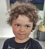 Victor3år