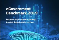 EUs eGovernment Benchmark