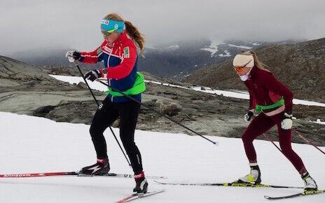 Johaug Photo NRK
