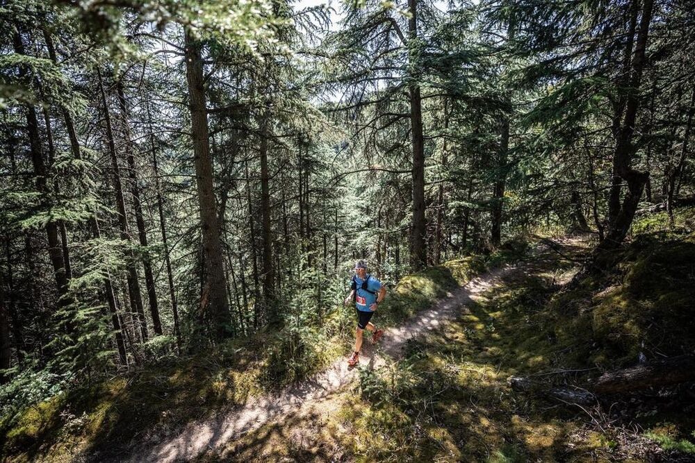 Grand Trail Clermont