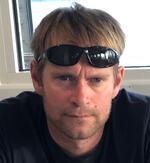 Tom-Erik Mikalsen 40 år