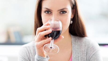 akoholfrie drikker på restaurantene