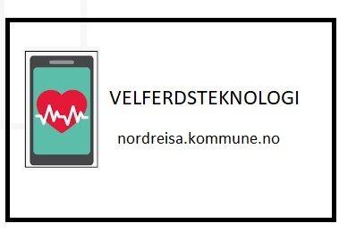 Velferdsteknologi Nordreisa kommune