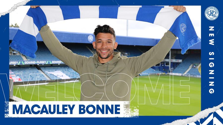 2 signing Bonne