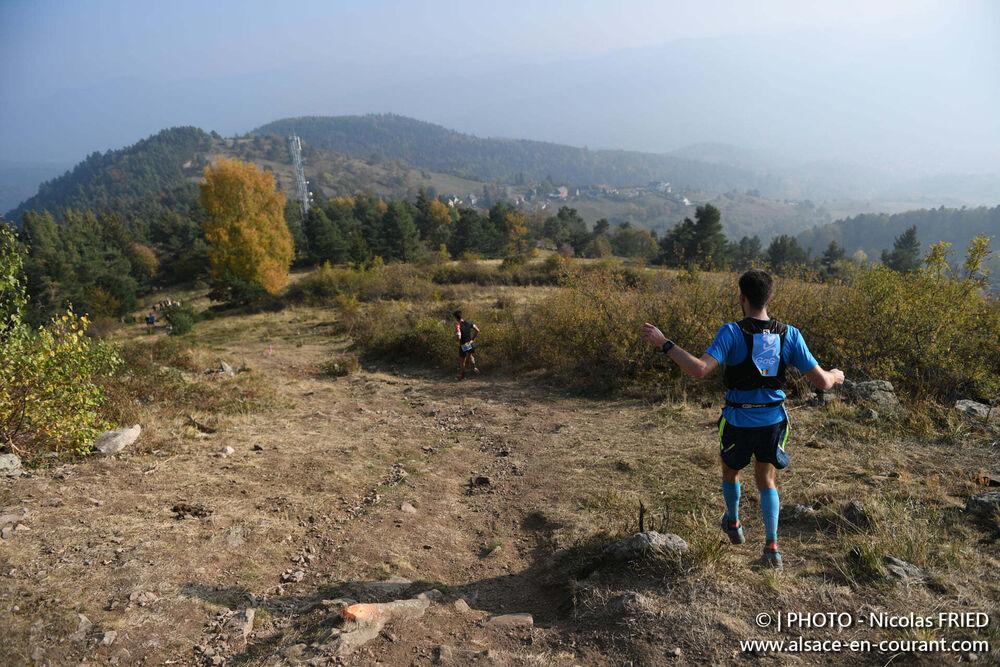 Munster Trail