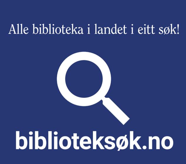 Biblioteksøk