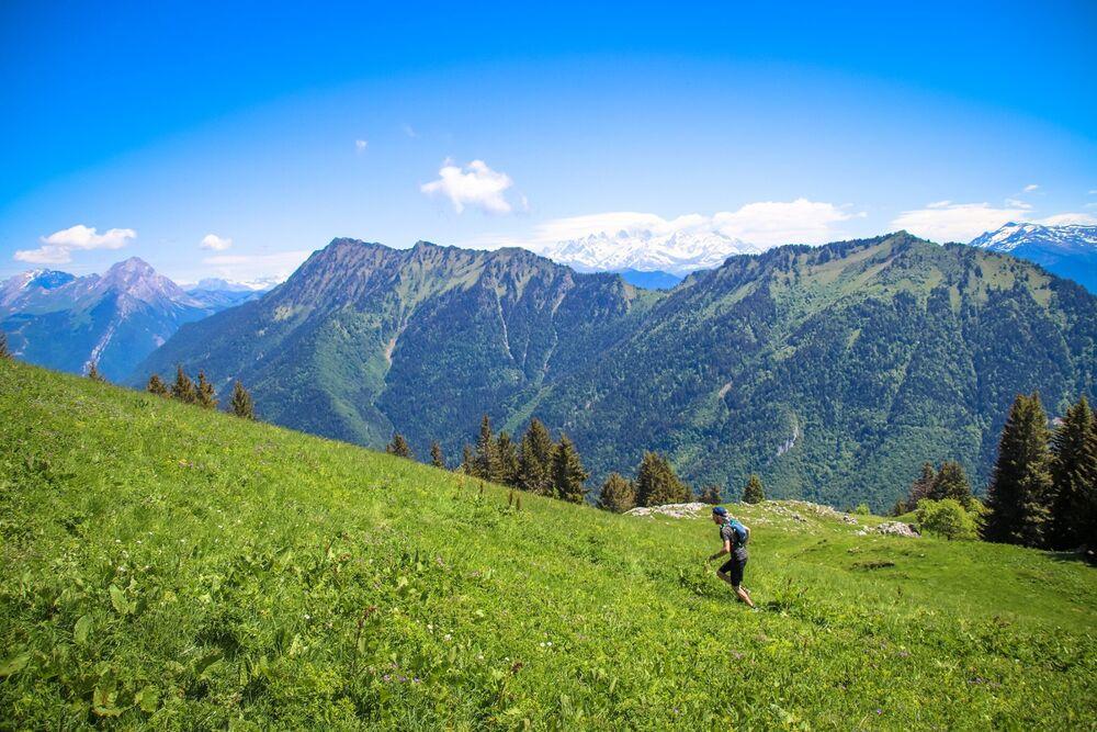 Trail de Faverges Seythenex
