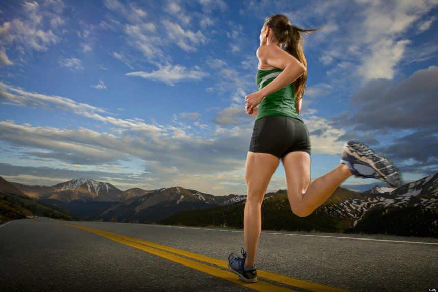 Running SN