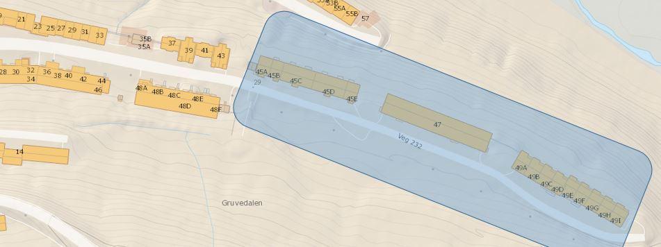 Vannavstening Vei 232 14.10.2020.JPG