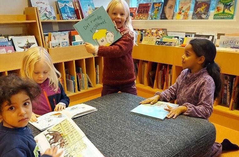 Kultur og barnehage_Iman, Leonora og Kaisa_red