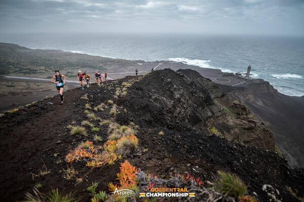 ©️GoldenTrailSeries - Azores Trail Run – Jordi Saragossa