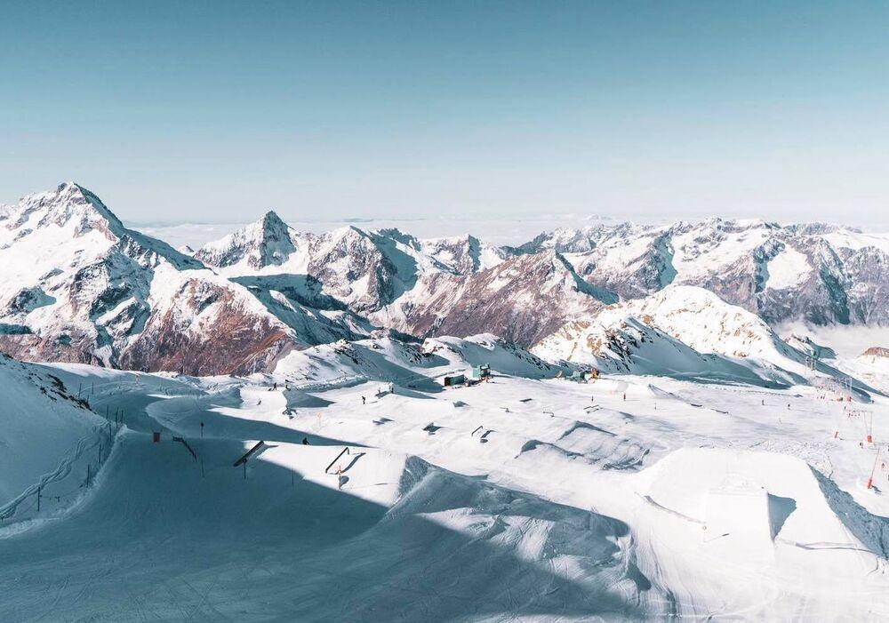 Photo : 2 Alpes Tourisme