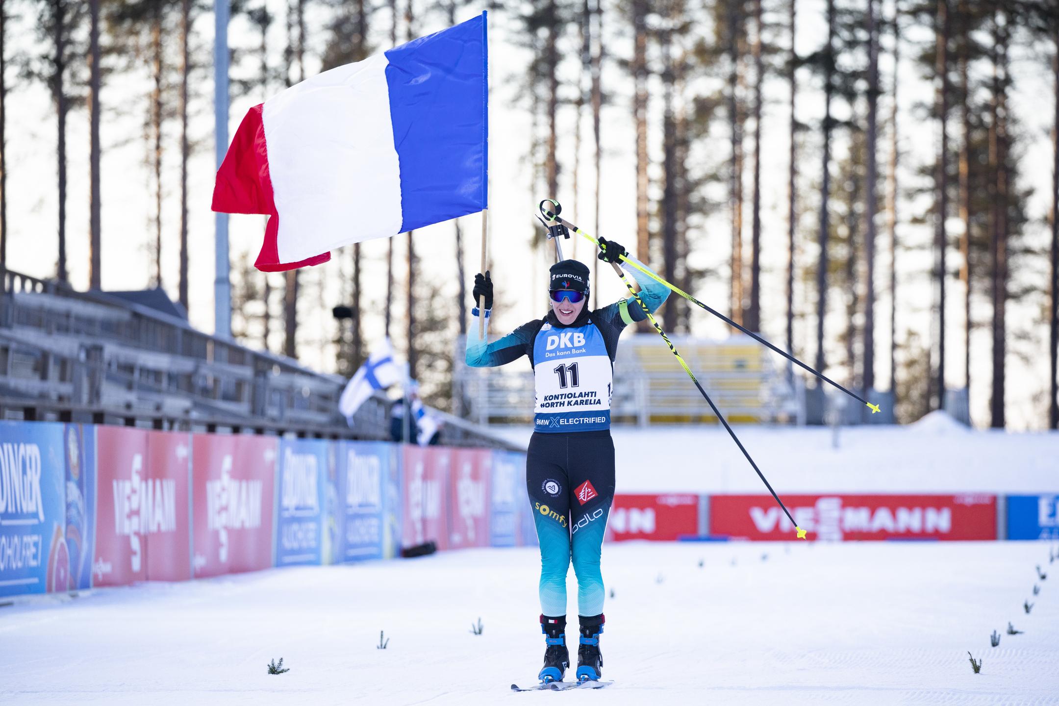 Biathlon   Le calendrier de la coupe du monde 2021   Sports Infos