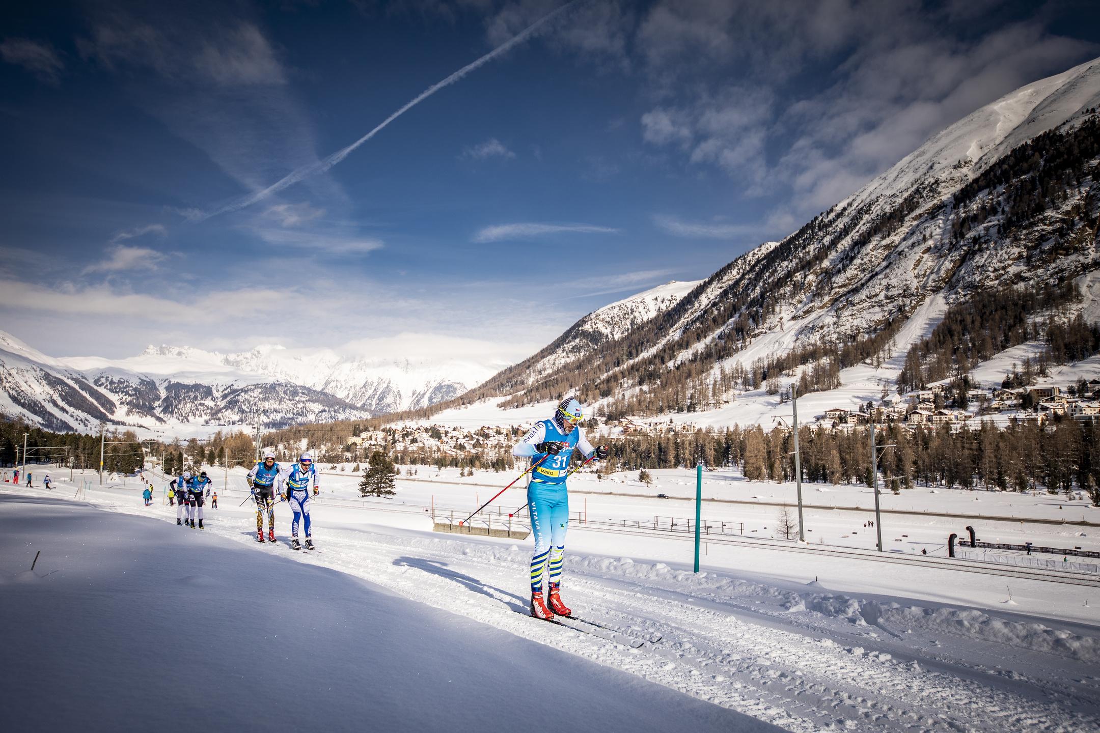 Calendrier Ski De Fond 2021 Ski de fond   Ski Classics   Le calendrier 2021   Sports Infos