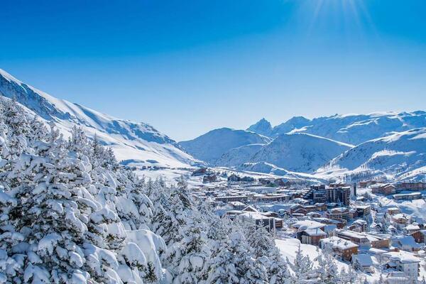 Photo : Alpe d'Huez Tourisme
