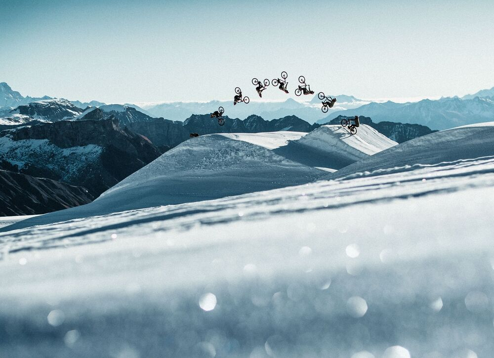 Photo : Vincent Tupin