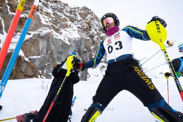 Photo : Sweden Ski Team