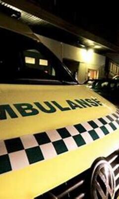 Ambulanse Avisa Nordland