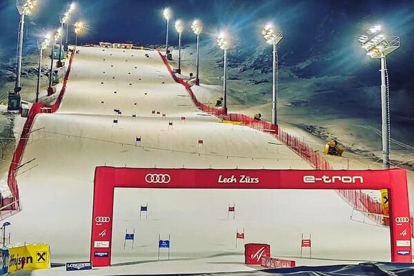 Photo : Ski Club Aarlberg
