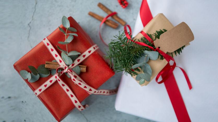 Hjemmelaget julepynt:<br/> skap en vakker adventstid