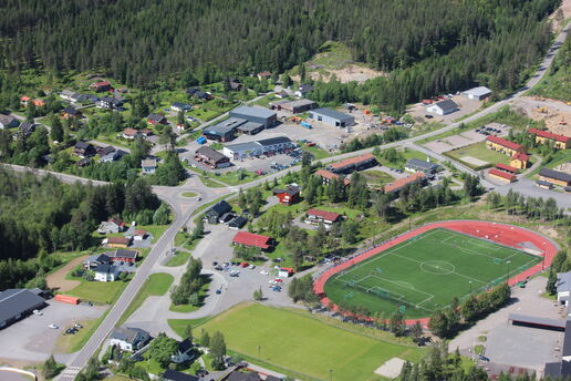 Harestua skole