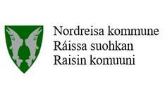 Logo med alle tre språk