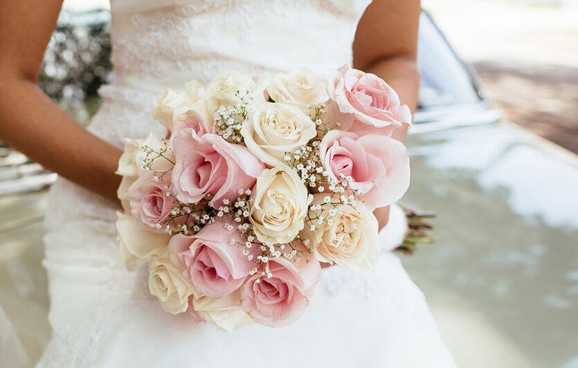 Finn din perfekte brudebukett