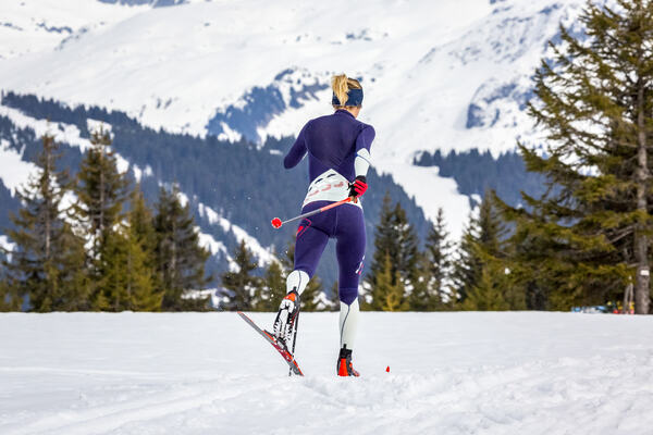 Photo : Rossignol R-Skin