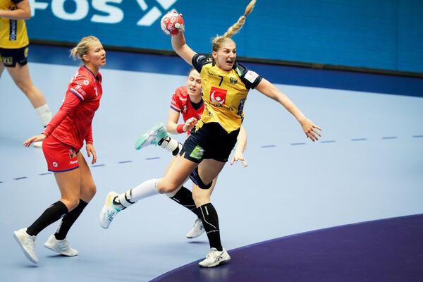 Photo : EHF