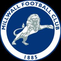 8 millwall badge