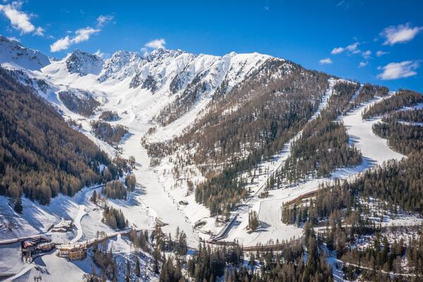 Photo : Skiworld Ahrntal