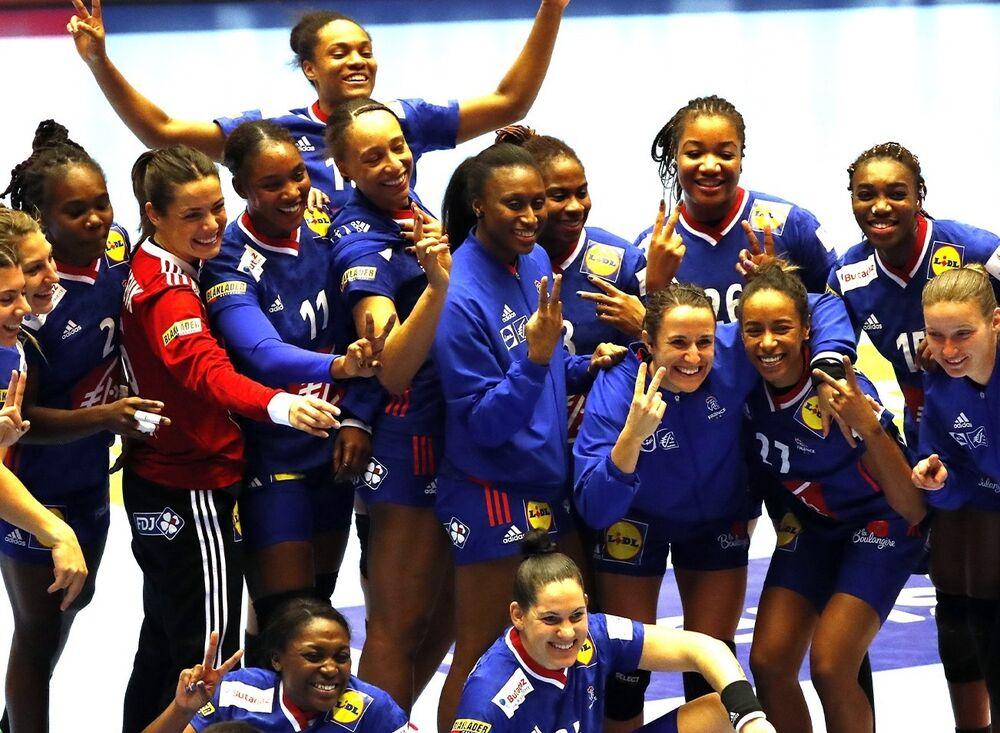 Photo : FF Handball