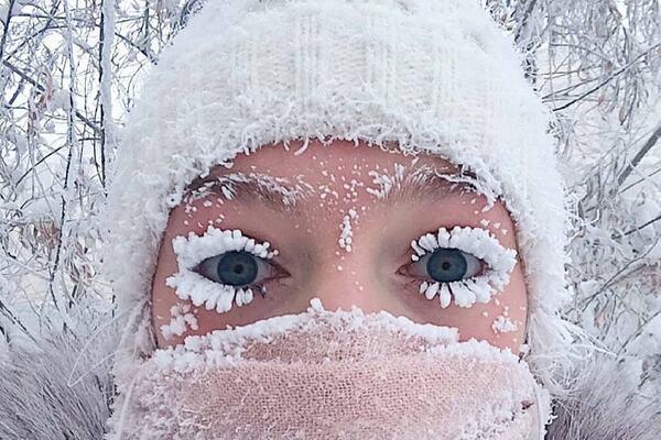 Photo : Siberian Times