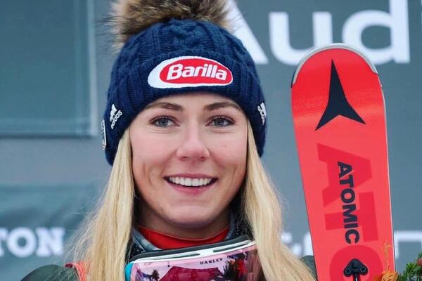 Photo : USA Ski