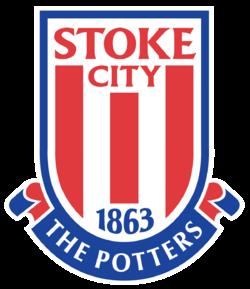 15 stoke badge