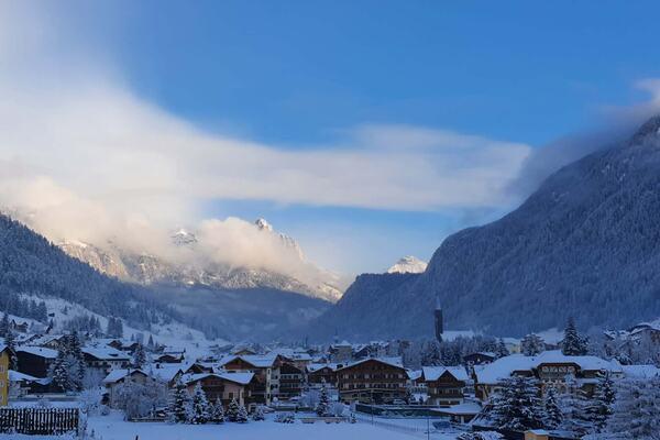 Photo : Val di Fassa