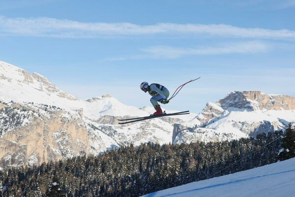 Photo : Alpinlandslaget