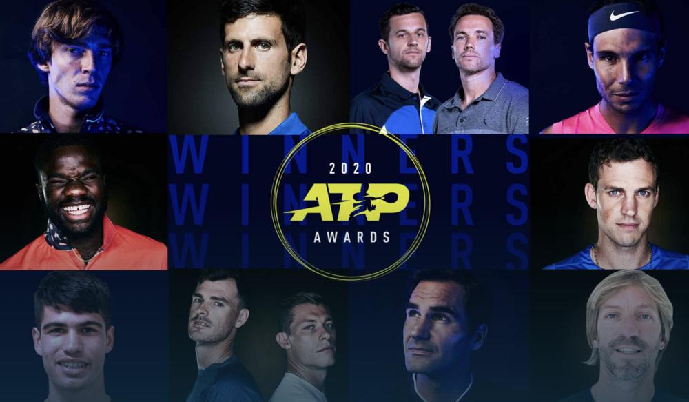 Photo : ATP