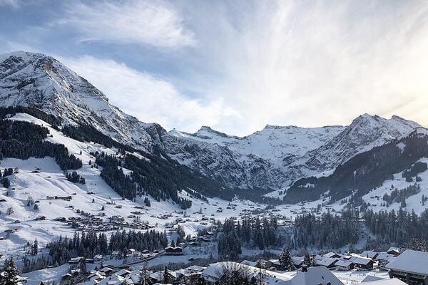Photo : Adelboden / Lenk / nomadlens