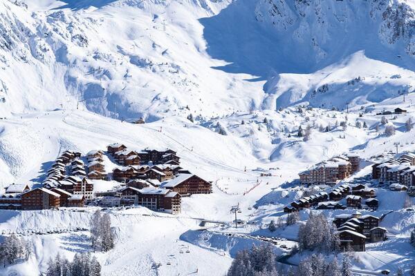 Photo : Savoie Mont Blanc