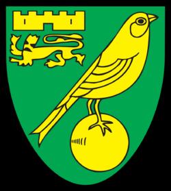 29 Badge Norwich