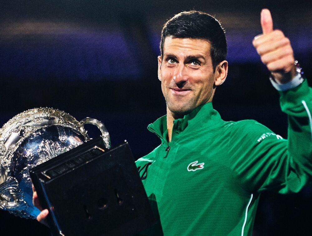 Photo : Australian Open